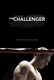 The Challenger (2015) 1080p
