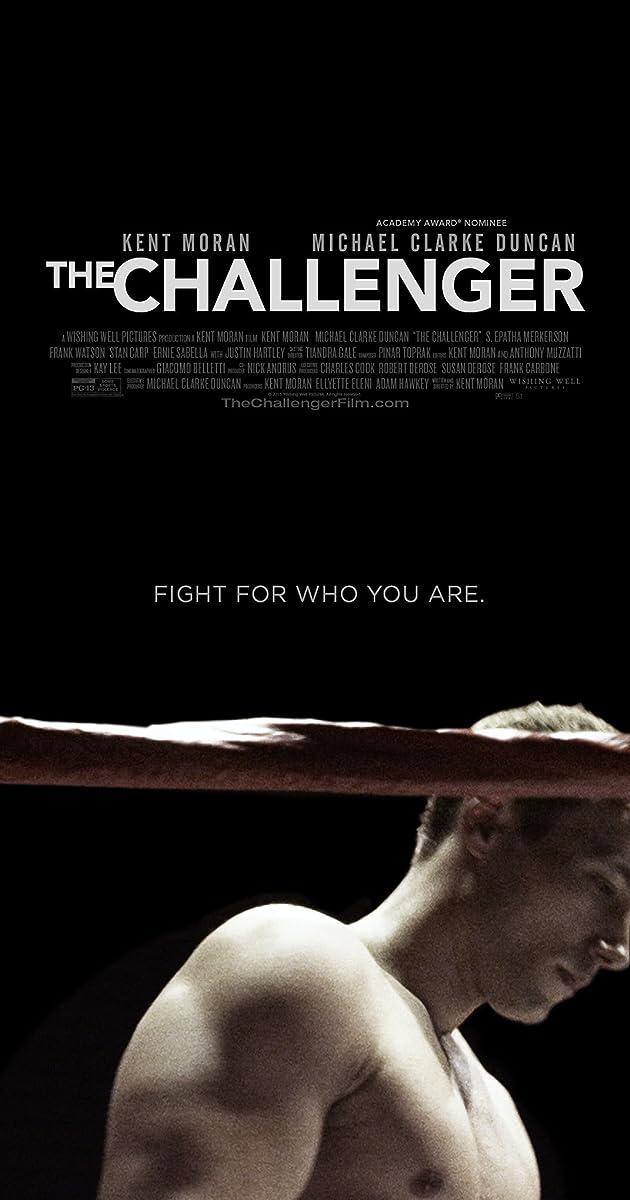 The Challenger (2015) - IMDb