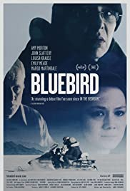 Bluebird (2013) Poster - Movie Forum, Cast, Reviews