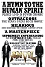 Anvil: The Story of Anvil (2008) Poster