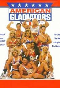 Primary photo for Gladiators 2000