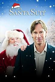 The Santa Suit Poster