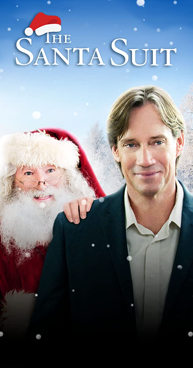 Subtitle of The Santa Suit
