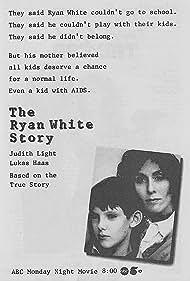 The Ryan White Story (1989) Poster - Movie Forum, Cast, Reviews