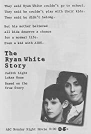 The Ryan White Story (1989) Poster - Movie Forum, Cast, Reviews