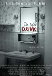 Drink (2014) Poster - Movie Forum, Cast, Reviews