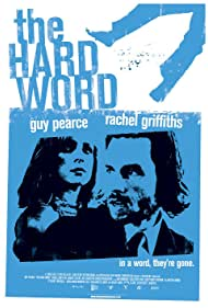 Guy Pearce and Rachel Griffiths in The Hard Word (2002)
