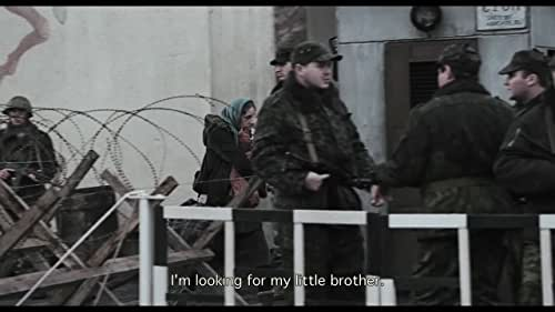 A woman who works for a non-governmental organization (NGO) forms a special relationship with a young boy in war-torn Chechnya.