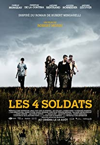 Must watch movies Les 4 soldats [1920x1200]