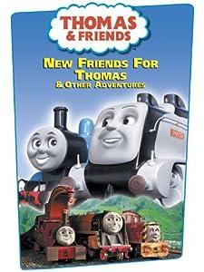 Watch full movies websites Thomas \u0026 Friends: New Friends For Thomas \u0026 Other Adventures USA [avi]