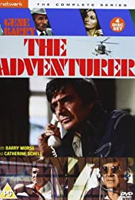 The Adventurer (1972)