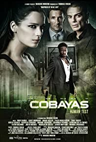 Primary photo for Cobayas: Human Test