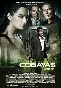 Watching adult movies Cobayas: Human Test [640x352]