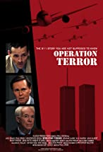 Primary image for Operation Terror