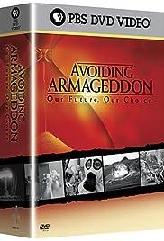 Avoiding Armageddon Poster