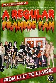 A Regular Frankie Fan Poster