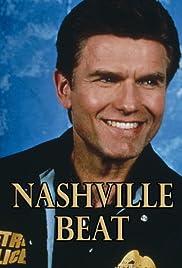 Nashville Beat Poster