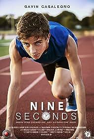 Gavin Casalegno in Nine Seconds (2017)