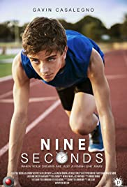 Nine Seconds Poster