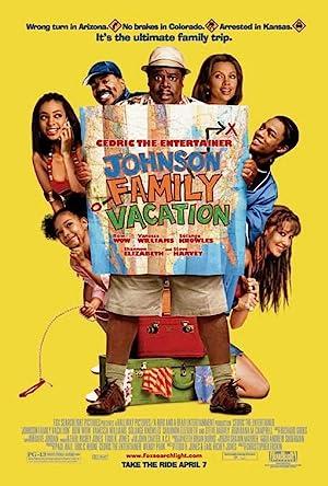 Permalink to Movie Johnson Family Vacation (2004)