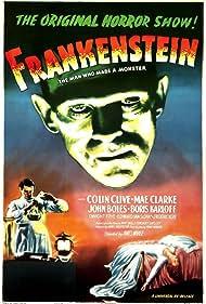 Frankenstein (1931) Poster - Movie Forum, Cast, Reviews