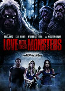 New movies 2018 mp4 free download Love in the Time of Monsters [720x1280]