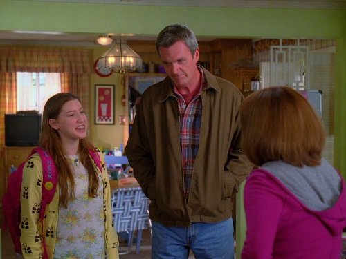 The Middle (Una Familia Modelo) 3×05 – La prueba