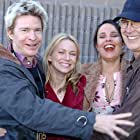 Chevy Chase, Scott Coffey, Rebecca Rigg, and Naomi Watts at an event for Ellie Parker (2005)