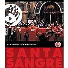 Blanca Guerra in Santa Sangre (1989)