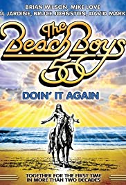 The Beach Boys: Doin' It Again Poster