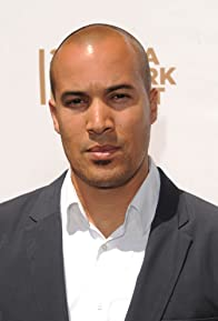 Primary photo for Coby Bell