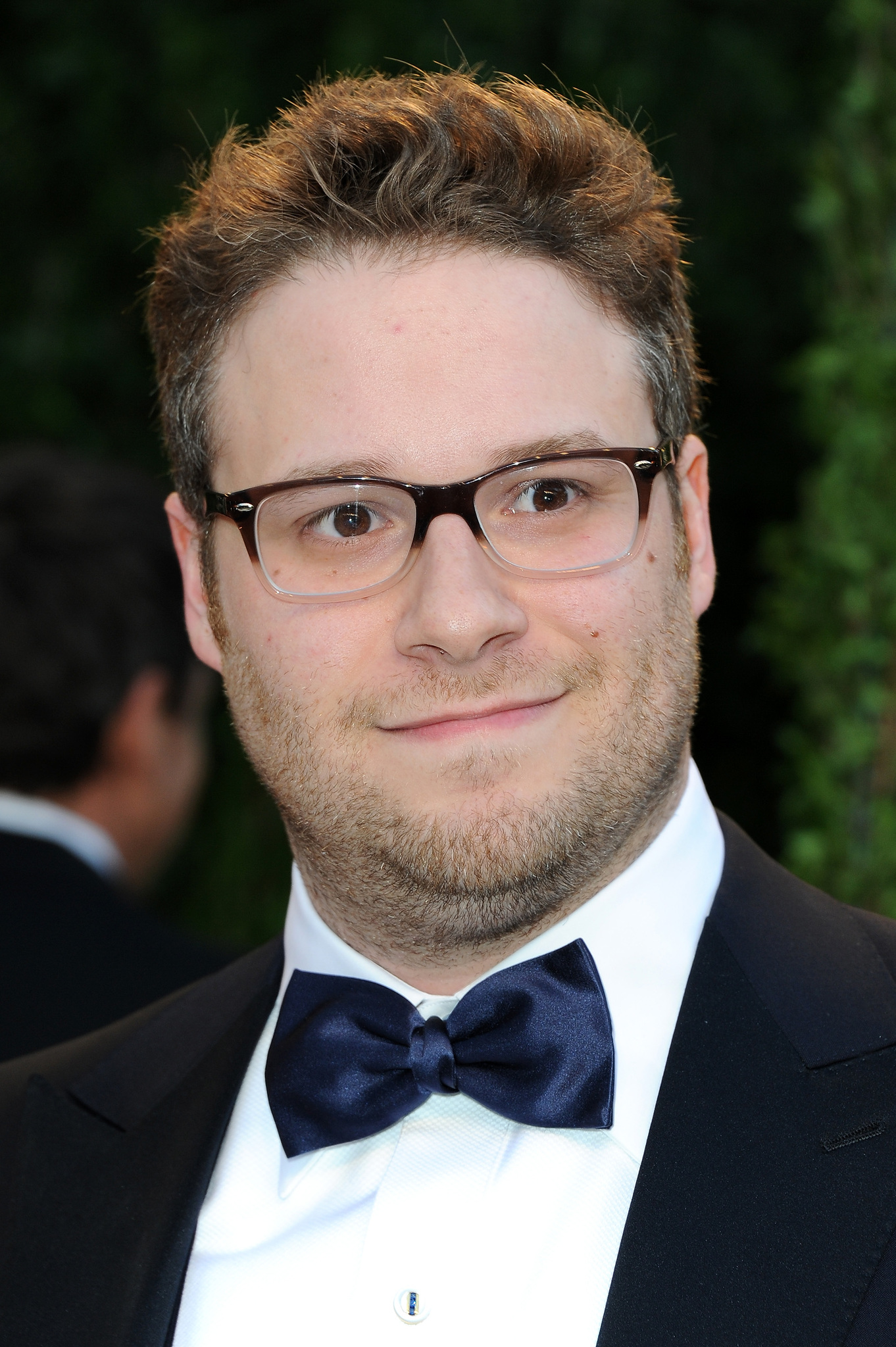 The 38-year old son of father (?) and mother(?) Seth Rogen in 2020 photo. Seth Rogen earned a million dollar salary - leaving the net worth at million in 2020
