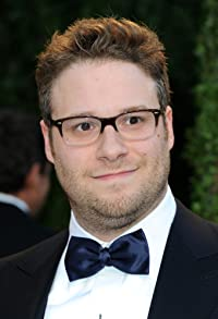 Primary photo for Seth Rogen