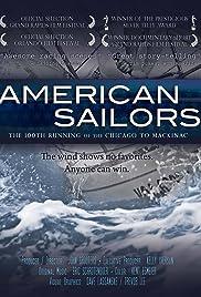 American Sailors Poster
