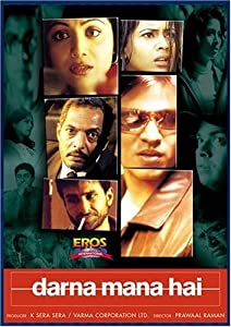 Downloadable free links movie site Darna Mana Hai by Ram Gopal Varma [2048x2048]