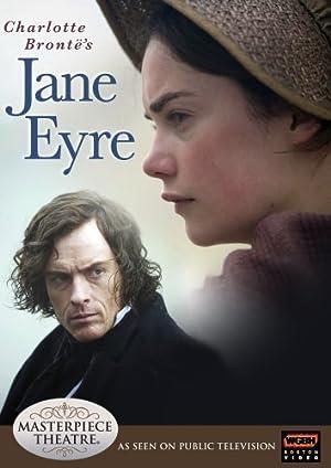 Where to stream Jane Eyre