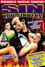 Dance Hall Racket(1953) Poster - Movie Forum, Cast, Reviews