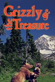 The Grizzly & the Treasure Poster