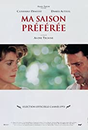 Ma saison préférée (1993) Poster - Movie Forum, Cast, Reviews