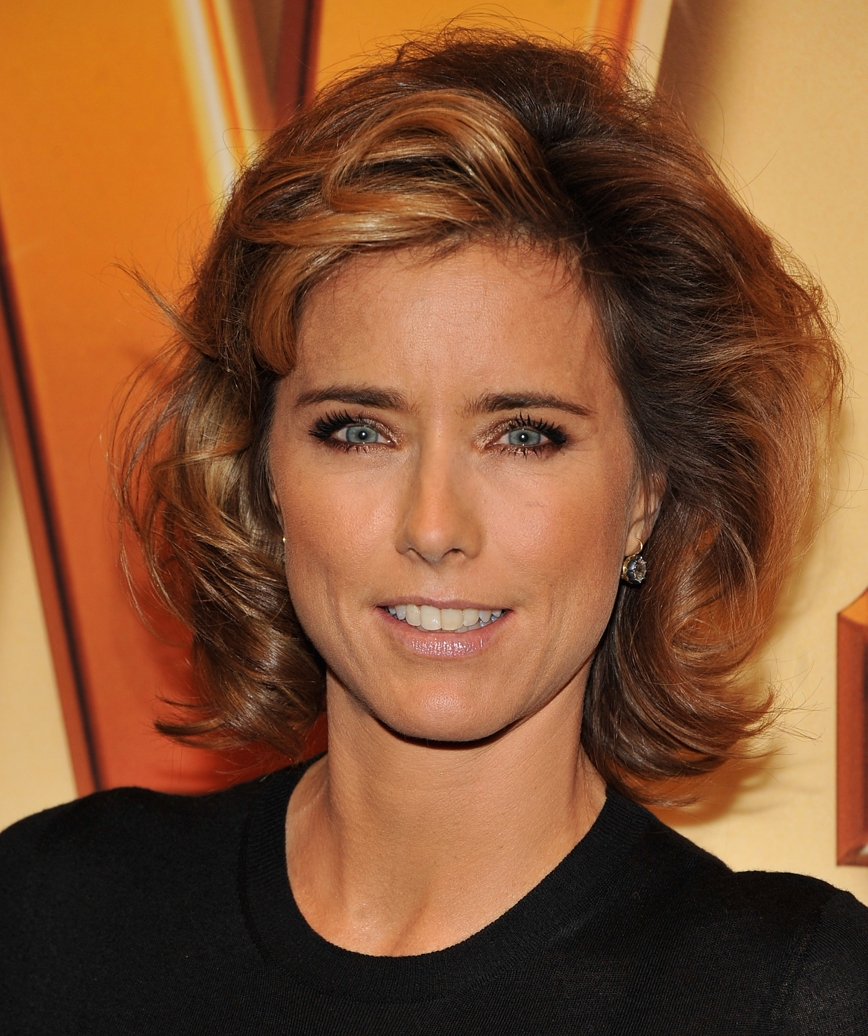Téa Leoni at an event for Tower Heist (2011)