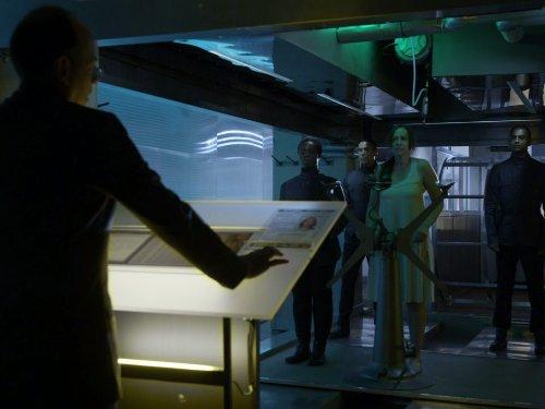 Continuum: Seconds   Season 2   Episode 9