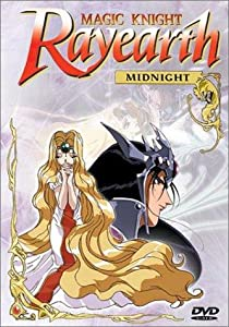 the Magic Knight Rayearth hindi dubbed free download