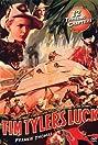 Tim Tyler's Luck (1937) Poster