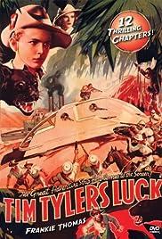 Tim Tyler's Luck(1937) Poster - Movie Forum, Cast, Reviews