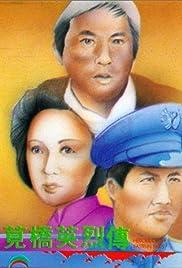 Heroes of the Eastern Skies Poster