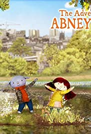The Adventures of Abney & Teal Poster