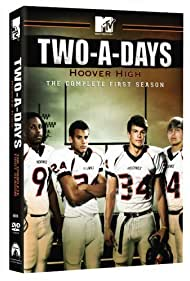 Two-A-Days: Hoover High (2006)