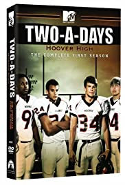 Two-A-Days: Hoover High Poster - TV Show Forum, Cast, Reviews
