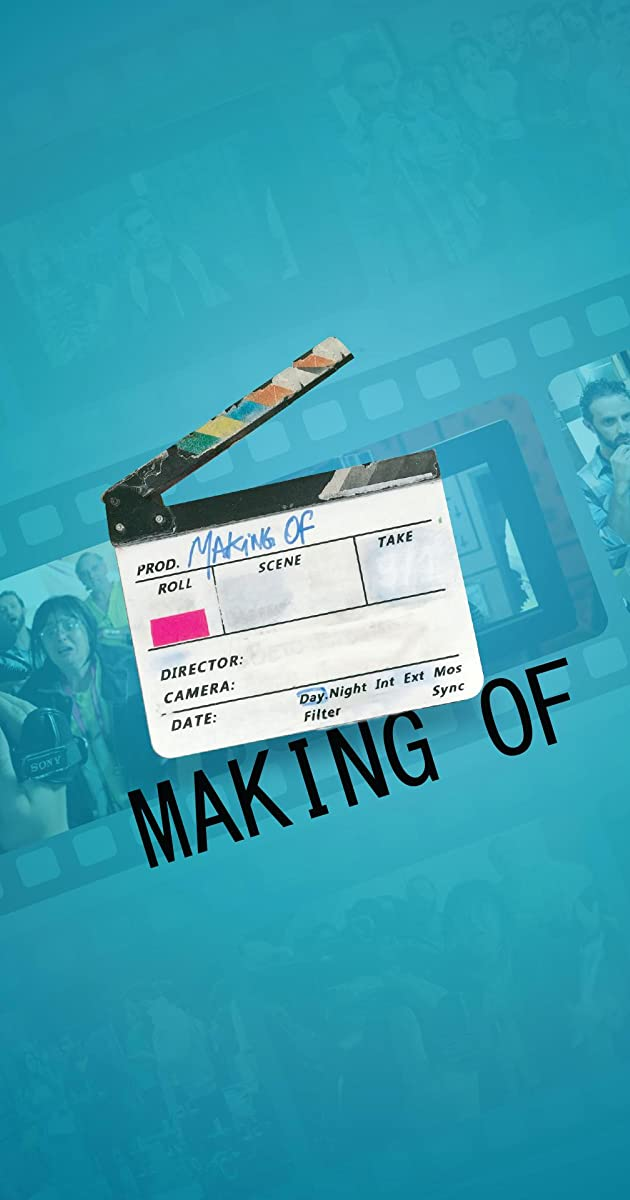 Descargar Making Of Temporada 1 capitulos completos en español latino