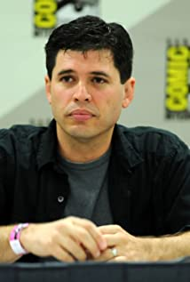 Max Brooks Picture
